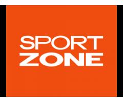 Recrutamento Sport Zone Algarve