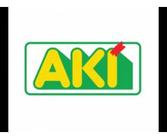 Vendedor/a - AKI